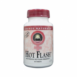Eternal Woman Hot Flash, 45 Tabs