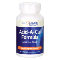 AcidACal Formula, 100 Caps
