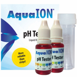 AquaION pH Test Kit, 1 Kit