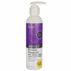 Firming Cleanser with DMAE, Alpha Lipoic and CEster, 6 fl oz Liquid