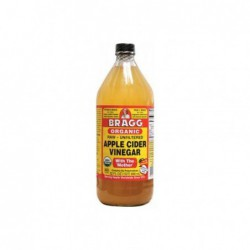 Organic Apple Cider Vinegar, 32 fl oz Liquid by Bragg