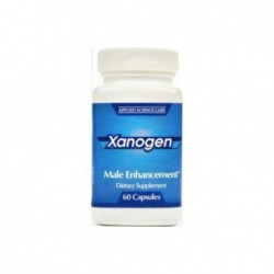 Xanogen, 60 Capsules by Applied Science Labs