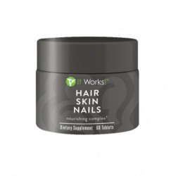 Hair Skin Nails Nourishing...