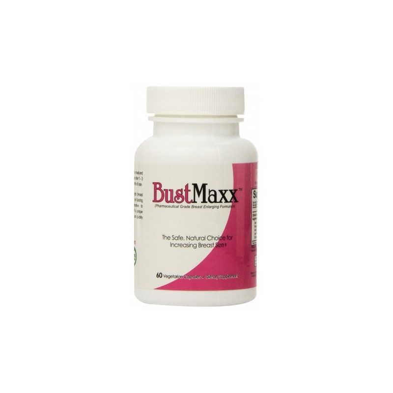 BUSTMAXX, 60 Capsules by BustMaxx