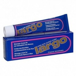 Inverma Largo Male Genital Organ Enlargement Gel by Inverma