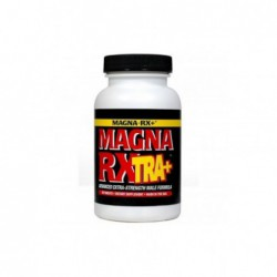 Magna RXTRA  Male Enhancement Formula, 60 capsules by MagnaRX