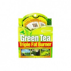 Green Tea Triple Fat Burner, 30 Softgels, by Applied Nutrition