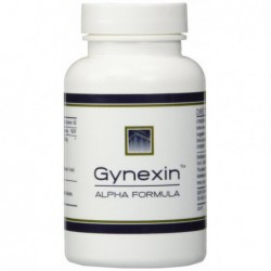 Gynexin Alpha Formula, 60 Capsules, By Gynexin