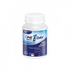 One A Day Men s Health Formula, 200 Tablets by Bayer