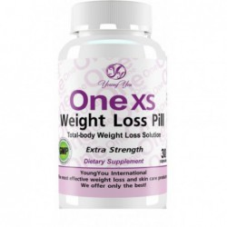 All In  One XS, 30 capsules by YoungYou International