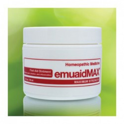 EmuaidMAX First Aid...