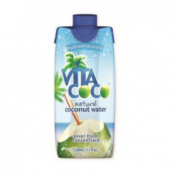 Vita Coco, Natural Coconut Water, 330ml by vitacoco