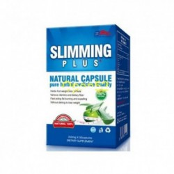 Slimming Plus Natural Capsule, 50 capsules by aslimming