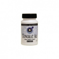Tongkat Ali, 60 Tablets by...