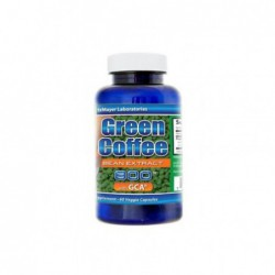 Super Green Coffee Bean Extract, 800 mg 60 Vcaps by MAritzMayer