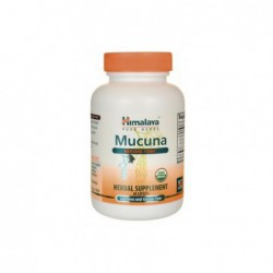 Mucuna, 60 Cplts by...