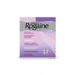 Women s Rogaine   Topical Solution 3-Month Supply