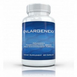 Enlargenexx, 60 capsules by vivid health nutrition