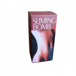 Sliming Bomb Slimming Capsules by aslimming