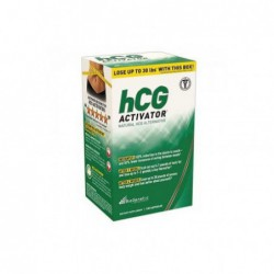 HCG Activator, 120 Capsules by BioGenetic Laboratories