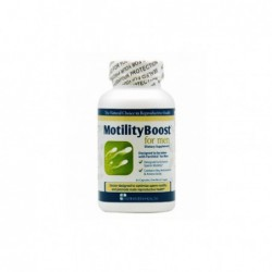 Fairhaven Health, MotilityBoost for Men, 60 Capsules By Fairhaven Health
