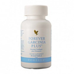 Forever Garcinia Plus 70 Softgels by foreverliving