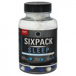Sixpack Sleep, 60 capsules by Mike Chang Fitness