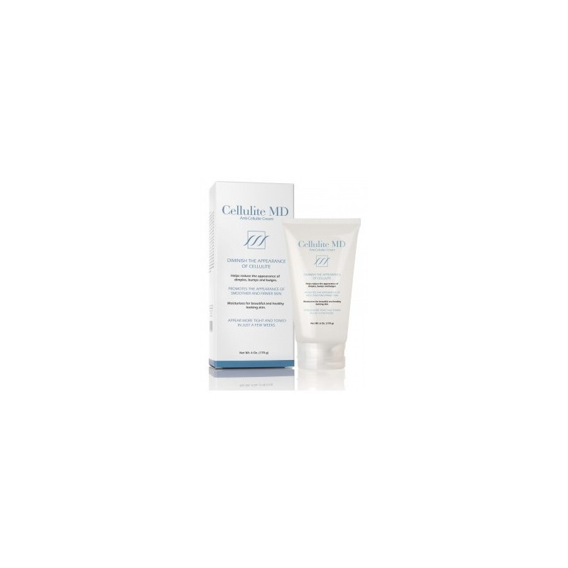 Cellulite MD Anti-Cellulite Cream