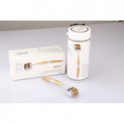 DRS gold plate zgts derma roller