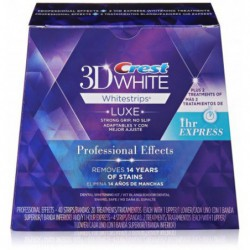 Crest 3D White Luxe, 20 Treatments by Crest