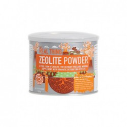 Zeolite Powder     300g Powder by the real thing