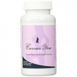 Curvier You Ultra Figure Enhancement Formula, 60 capsules by Curvier You