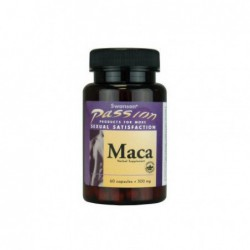 Maca, 500 mg 60 Caps by...