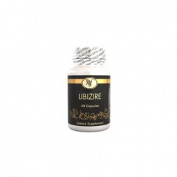 Libizire Libido enhancer by naturalfervor