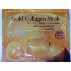 DR  RASHEL Gold Collagen Mask