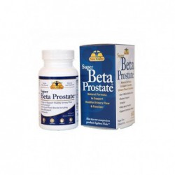 Super Beta Prostate  , 60 Caplets by New Vitality