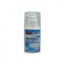 Enhance For Men, 0 75 oz...