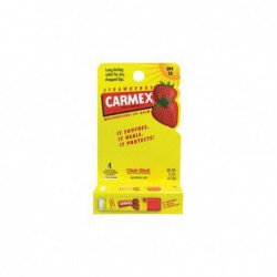 Strawberry Lip Balm SPF 15, 0 15 oz Balm by Carmex
