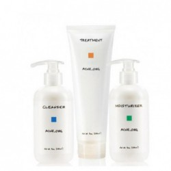 The Regimen, Complete Acne org Treatment Kit, 8 oz Size