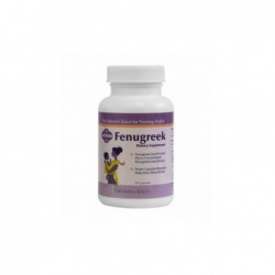 Fairhaven Health, Fenugreek, 60 Capsules By Fairhaven Health
