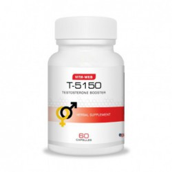 T-5150 Testosterone Booster by Vita Web