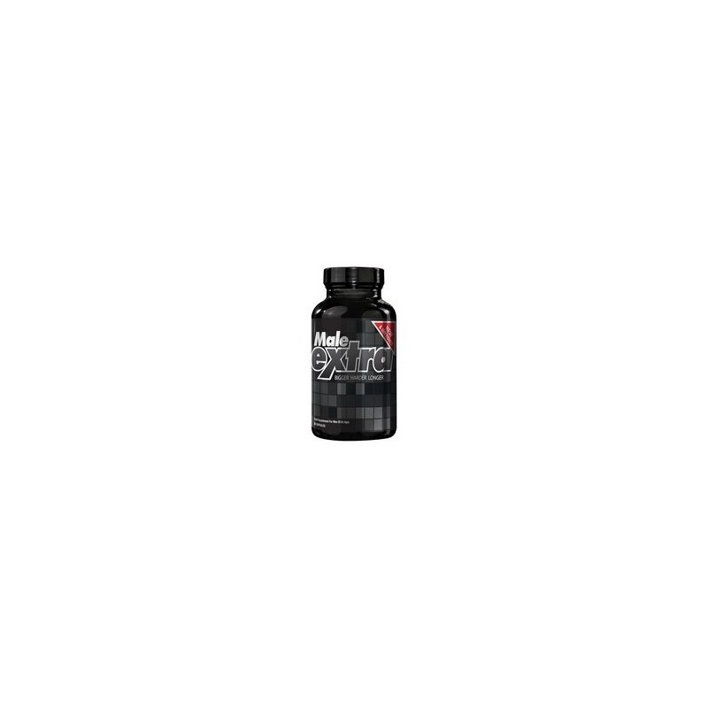 Male Extra, Male enhancement 90 Capsules