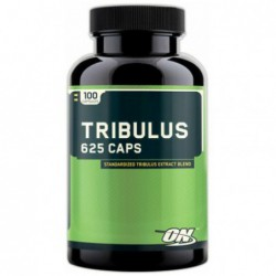 DYMATIZE TRIBULUS, 100 CAPS by Optimum Nutrition
