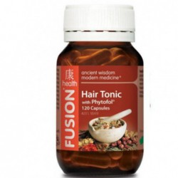 Hair Tonic 120 Capsules by...