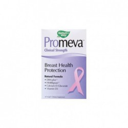 Promeva Breast Health Protection, 30 Vcaps by Nature s Way