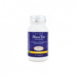 Maca Tru, 1000 mg 30 Tablets by Enzymatic Therapy