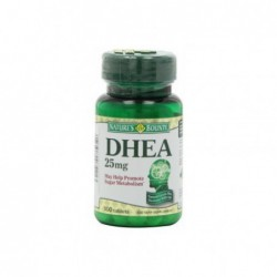 DHEA, 25 mg 100 Tablets by...