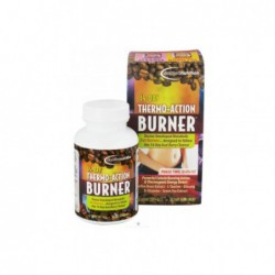 14-Day Thermo-Action Burner, 42 Softgels by Applied Nutrition