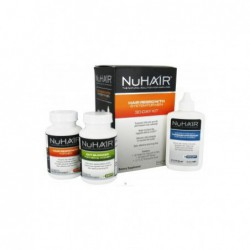 Hair Regrowth System for...