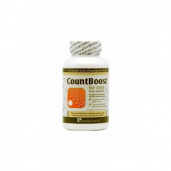 Fairhaven Health, CountBoost for Men, 60 Capsules By Fairhaven Health